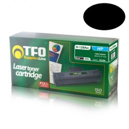 TONER DO HP H-128 CE320A Color LaserJet CM1415fn