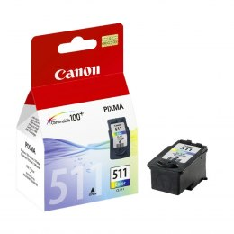 Tusz Canon CL511 MP-240 260 270 MX-360 9ml CMY