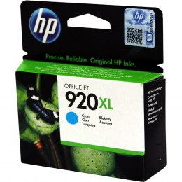 Tusz HP920XL CD972AE Officejet 6000 6500 7000 7500