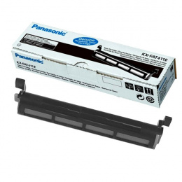 Toner Panasonic KX-MB2000 2010 2025 KX-FAT411E black