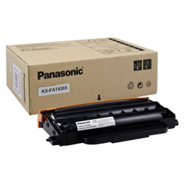 Toner Panasonic KX-FAT430X KX-MB2230 2270 black