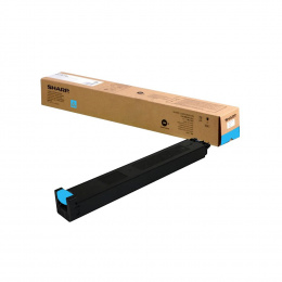 Toner Sharp MX-3010 2310 3111 MX23GTCA cyan