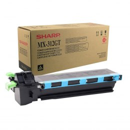 Toner Sharp MX-M260 310 MX312GT black