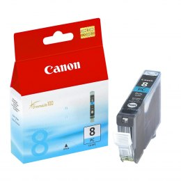 Tusz Canon CLI8PC do iP-6600 6700 13ml photo cyan