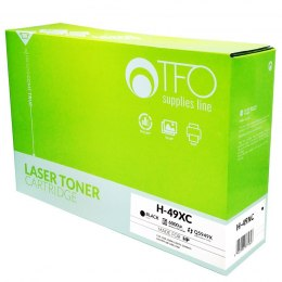 TONER DO HP H-49X Q5949X LaserJet 1320 3390 6K