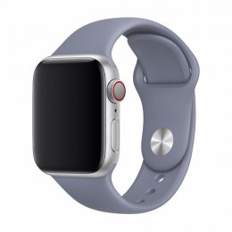Devia pasek Deluxe Sport do Apple Watch 40mm/ 38mm lavender gray
