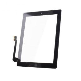 Panel Dotykowy do iPad 3 full front set czarny