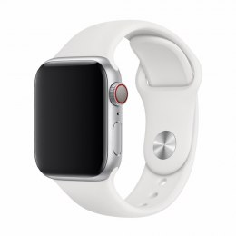 Devia pasek Deluxe Sport do Apple Watch 40mm/ 38mm white