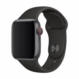 Devia pasek Deluxe Sport do Apple Watch 44mm/ 42mm black