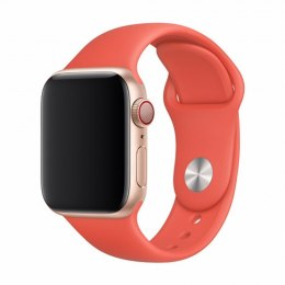 Devia pasek Deluxe Sport do Apple Watch 40mm/ 38mm nectarine