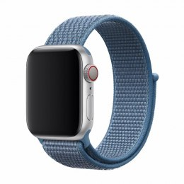 Devia pasek Deluxe Sport3 do Apple Watch 40mm/ 38mm cape cod blue